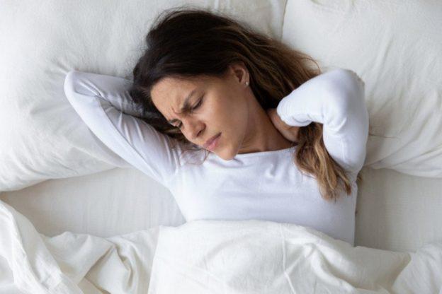 Beberapa Kebiasaan yang Dapat Ganggu Kualitas Tidur