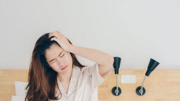 2 Cara Paling Mudah Untuk Atasi Sakit Kepala Tanpa Obat