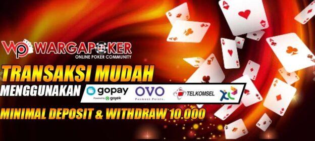 Wargapoker Idn Poker