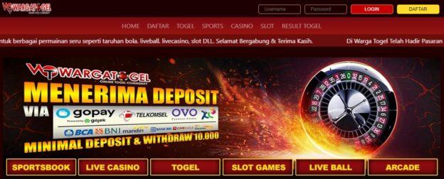 Togel Online Permainan Terbaik No 1 di Indonesia